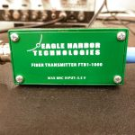 FT-1 Single Channel Fiber Transmitter