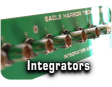 Link to EHT Integrators