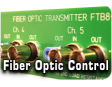 Link to EHT Fiber Optic Control