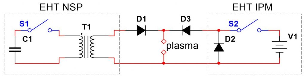 Shown Below Is The Schematic For The Pulse Width Monitor The